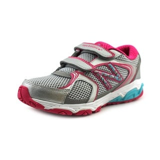 New Balance KG635 Youth Round Toe Synthetic Running Shoe