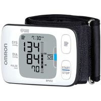 Omron Bp652 7 Series Wrist Blood Pressure Monitor