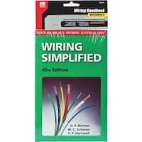 Gardner Bender Electrical Wiring Book