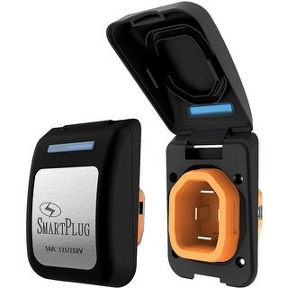 Smartplug 50 Amp Non Metallic Inlet