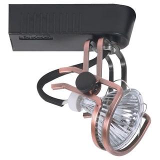 Elco ET554 50W Low-Voltage Wire Form Fixture (Option: Copper Finish)