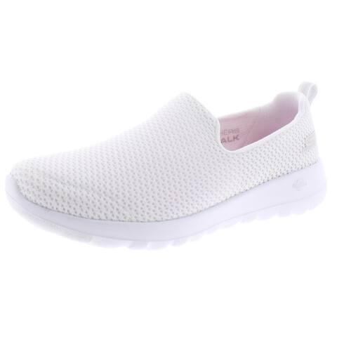 Skechers Womens Go Walk Joy Walking Shoes Performance Slip On