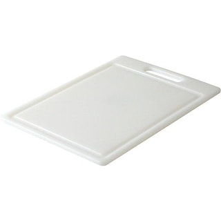 Snow River Products 10X14 Poly Cutting Board M6431506 Unit: EACH