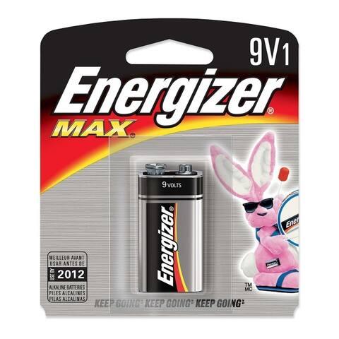 Energizer max 522bp alkaline general purpose battery