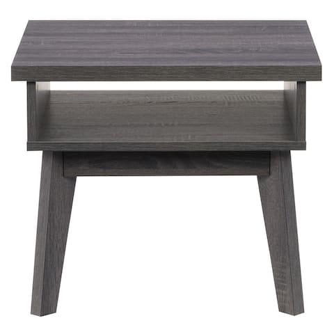 CorLiving Hollywood Side Table