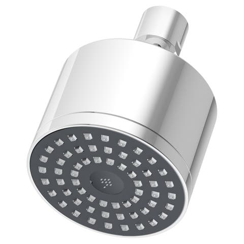 Symmons 352SH Dia 2.5 GPM Single Function Shower Head -