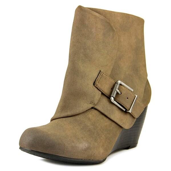 American Rag Coreene Women Taupe Boots