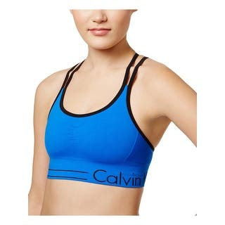 c09ed974d7 Buy Calvin Klein Performance Bras Online at Overstock