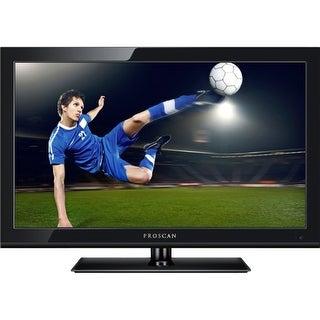 "ProScan PLED2435A ProScan PLED2435A 24"" 1080p LED-LCD TV - 16:9 - HDTV 1080p - Black - ATSC - 1920 x 1080 - LED - 1 x HDMI"