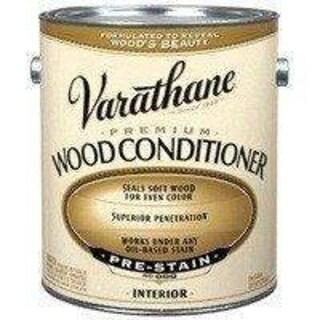 Varathane 211774 Pre-Stain Wood Conditioner, Gallon