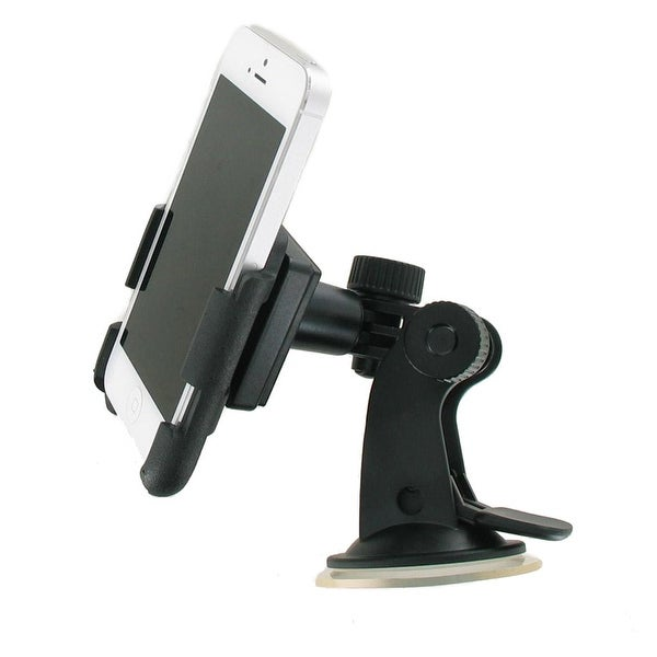 Universal Smart Phone Window Mount / Dashboard Navigation Mount for Phones up to
