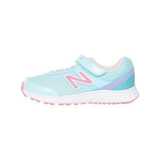 Kids New Balance Girls KV330LPY Low Top Trail Running Shoes - 6.5 m us kid