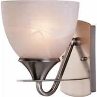 Volume Lighting V4841 Durango 1-Light Bathroom Sconce