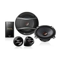 A-Series 300 Watt 2-Way Component Speakers, 5.25 in.