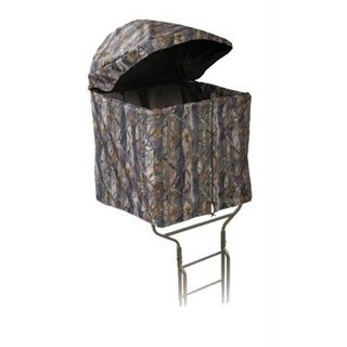 Hunting Solutions 86987 Blind Ladder Stand