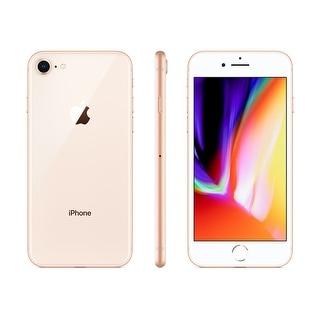 Refurbished Apple iPhone 8 64GB Fully Unlocked Gold