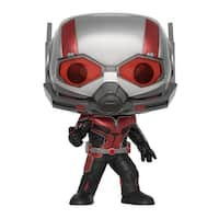 Funko Pop! Marvel Wasp-Ant-Man Collectible Figure, Multicolor