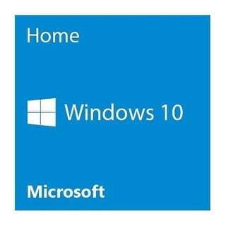 Microsoft Windows 10 Home KW9-00186 Windows 10 Home