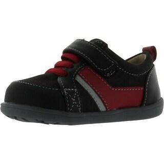 See Kai Run Boys Cash Fashion Sneakers