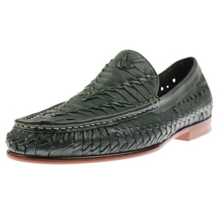 Cole Haan Mens Tremont Woven Slip On Loafers - 9.5 medium (d)