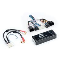 PAC  Amplifier Integration Interface for General Motors vehicles