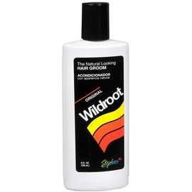 Wildroot Hair Groom Liquid 8 oz
