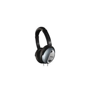 Maxell - 190400 - Ncii Noise Cancelling Headphon