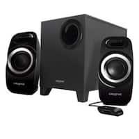 Creative Labs Speaker 51MF0415AA002 Inspire T3300 2.1 Speaker System Retail