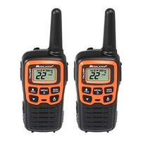 Two Way Radio (2 Radios) Midland-X-TALKER T51VP3
