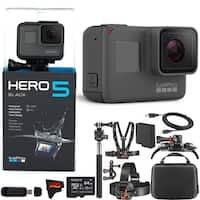 GoPro Hero 5 Extreme Action Kit