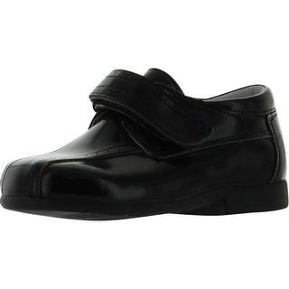 Cavoo Boys 0055843 European Style Dress Shoes