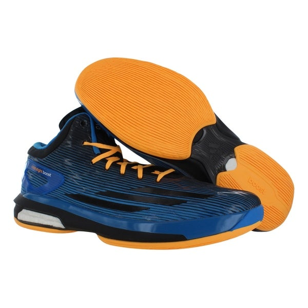 save off 23c19 1f3d8 ... Mens Athletic Shoes. Adidas Crazy Light Boost Menx27 ...