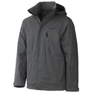 Marmot Men's Origins X Winter Jacket - Waterproof - Sizes S-XL - blue night - M