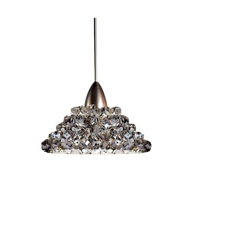 WAC Lighting G543 Replacement Glass Shade for 543 Pendants from the Giselle Collection