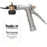 Shop Hudson 62140 Chameleon Convertible Hose End Sprayer - Free