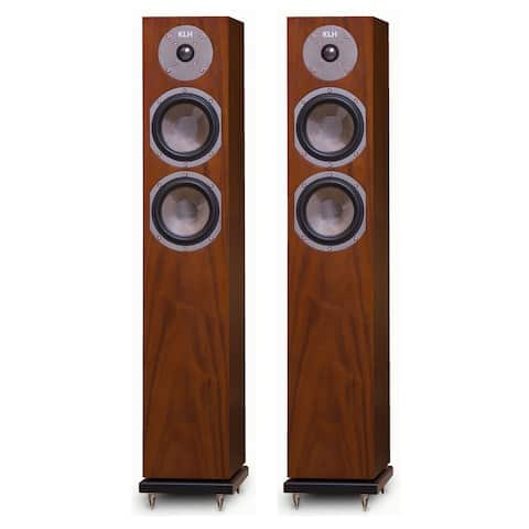 KLH Cambridge Floorstanding Speakers - Pair