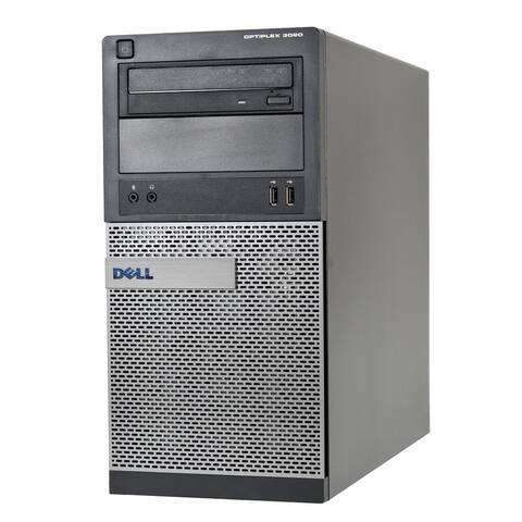 Dell Optiplex 3020 TWR i7-4770 3.4GHz 16GB 512GB SSD plus1TB Windows 10 Pro (Refurbished)