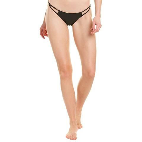 Minkpink X Some Days Lovin Strappy String Bikini Bottom
