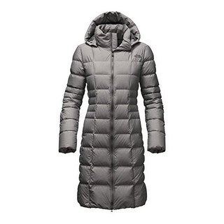 North Face Womens Metropolis Parka, Adult
