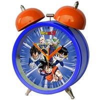 Dragon Ball Z Alarm Clock