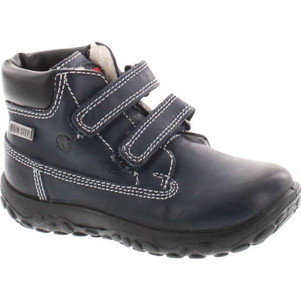 Naturino Boys Toc Waterproof Winter Boots - cerato bleu