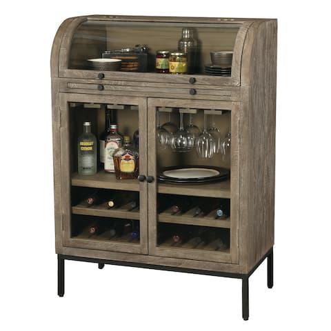 Howard Miller Paloma Wine & Bar Cabinet