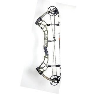 Bear Archery Escape 45-60lb RH RTXTRA A6ES20006R