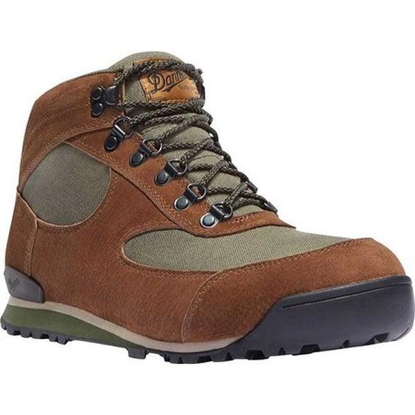 Shop Danner Men S Jag 4 5 Quot Hiking Boot Bark Dusty Olive