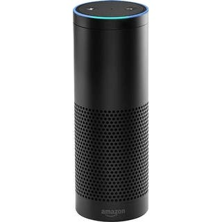 Amazon - Echo (1st generation) - Black|https://ak1.ostkcdn.com/images/products/is/images/direct/94306e273485b6c6cc4469f21e797ba191ee2fcc/Amazon---Echo-%281st-generation%29---Black.jpg?impolicy=medium