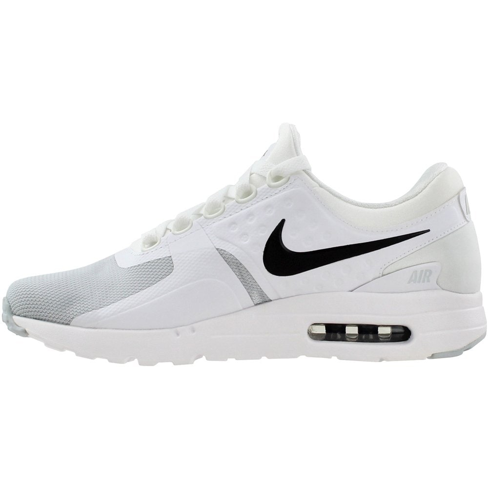 Nike Air Max Zero Essential Mens Sneakers Shoes Casual - White