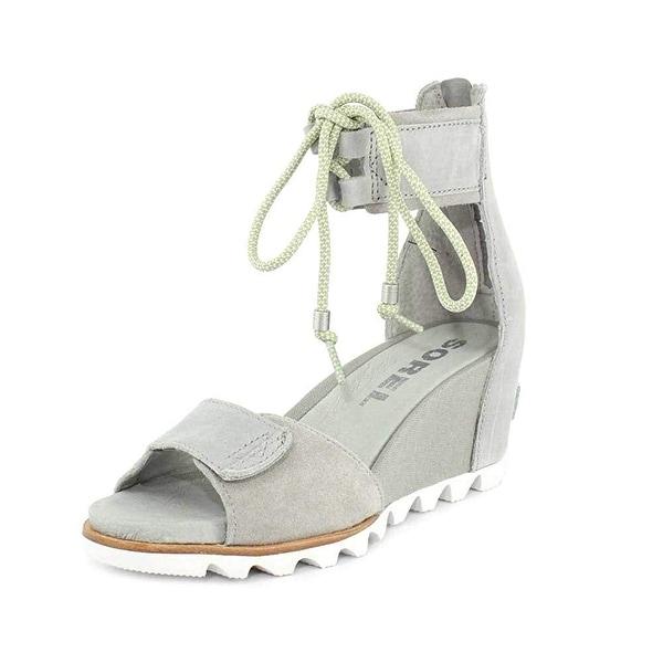 SOREL Women's Joanie Ankle Lace Sandals