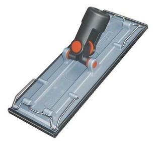 "Allway Tools UPS Drywall Pole Sander, 3-1/4""x9-3/8"", Foam"
