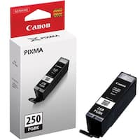 Canon Ink Supplies 6497B001 Black Ink Cartridge