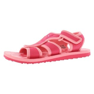 Puma Saosao Sandals Boy's Shoes - 3 m us little kid